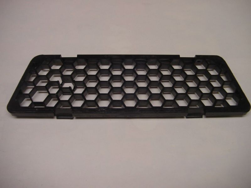 Grille For Dehumidifer